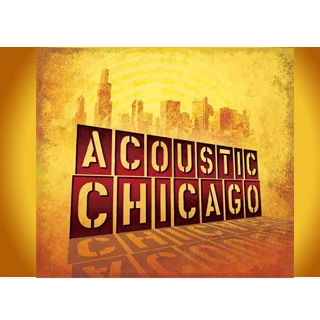 Acoustic Chicago | Stonecutter Record Studios